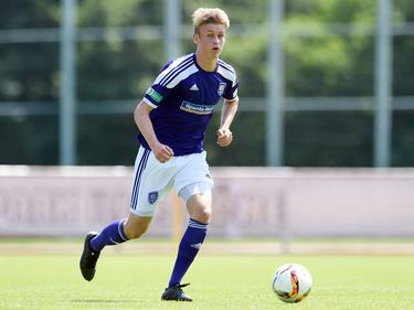Osnabrück bindet Jugendspieler Klaas bis 2019