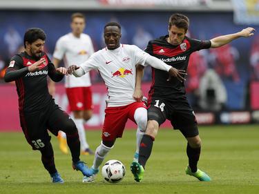 Naby Keïta soll beim FC Liverpool auf der Wunschliste stehen