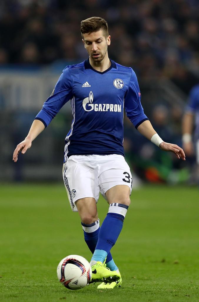 Matija Nastasić (FC Schalke 04)