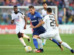 Der FC Schalke ködert Leon Goretzka angeblich mit einem fürstlichen Gehalt