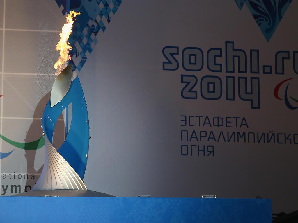 Bei den Spielen in Sotschi soll es mehrere Dopingfälle gegeben haben