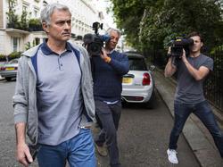 José Mourinho: Schon bald in Manchester?