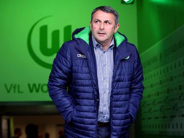 Manager Klaus Allofs war alles andere als glücklich über die Niederlage