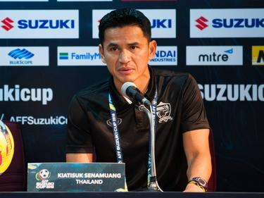 Kiatisuk Senamuang tritt als Nationaltrainer zurück