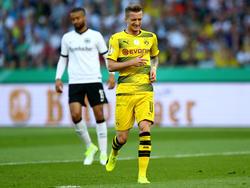 Sorge um Marco Reus nach Verletzung im Pokalfinale
