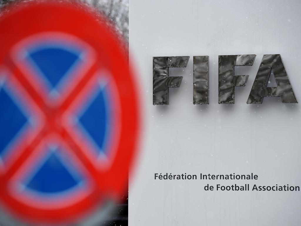 Erste Verurteilung in Fifa-Untersuchung