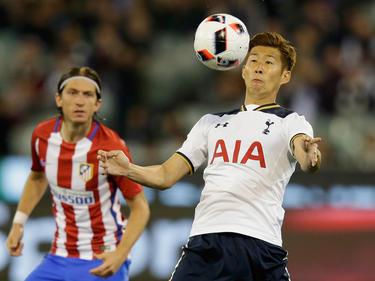 Ist Heung-min Son bald wieder in der Bundesliga zu sehen?
