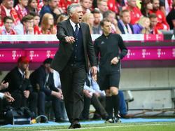 Carlo Ancelotti hat das Bayern-Motto verstanden