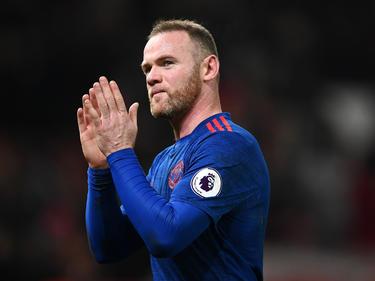 Steht Wayne Rooney kurz vor einem Wechsel nach China?