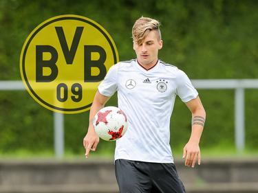 Maximilian Philipp hat sich zu seinem Wechsel zum BVB geäußert