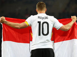 Lukas Podolski träumt von der Rückkehr zum 1. FC Köln