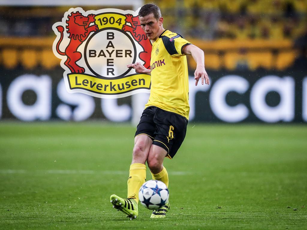 Sven Bender wechselt von Dortmund zu Leverkusen