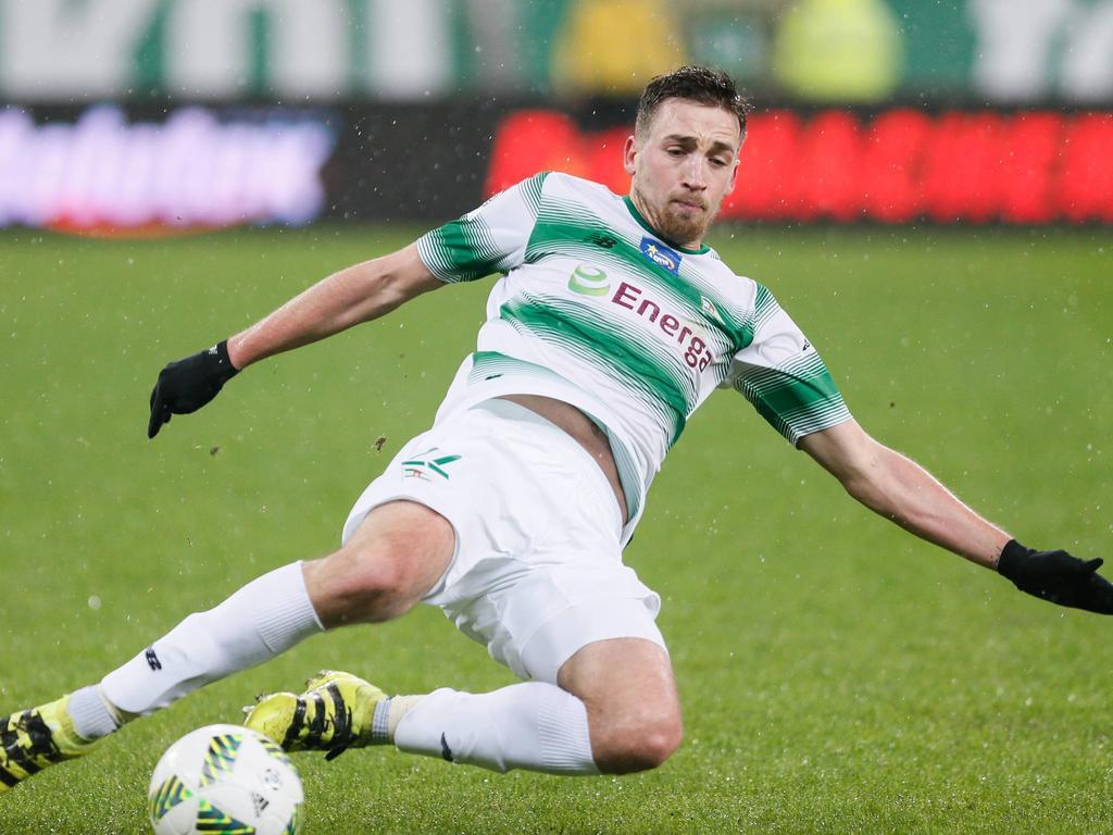 SpVgg Greuther Fürth: Mario Maloca wohl im Anflug
