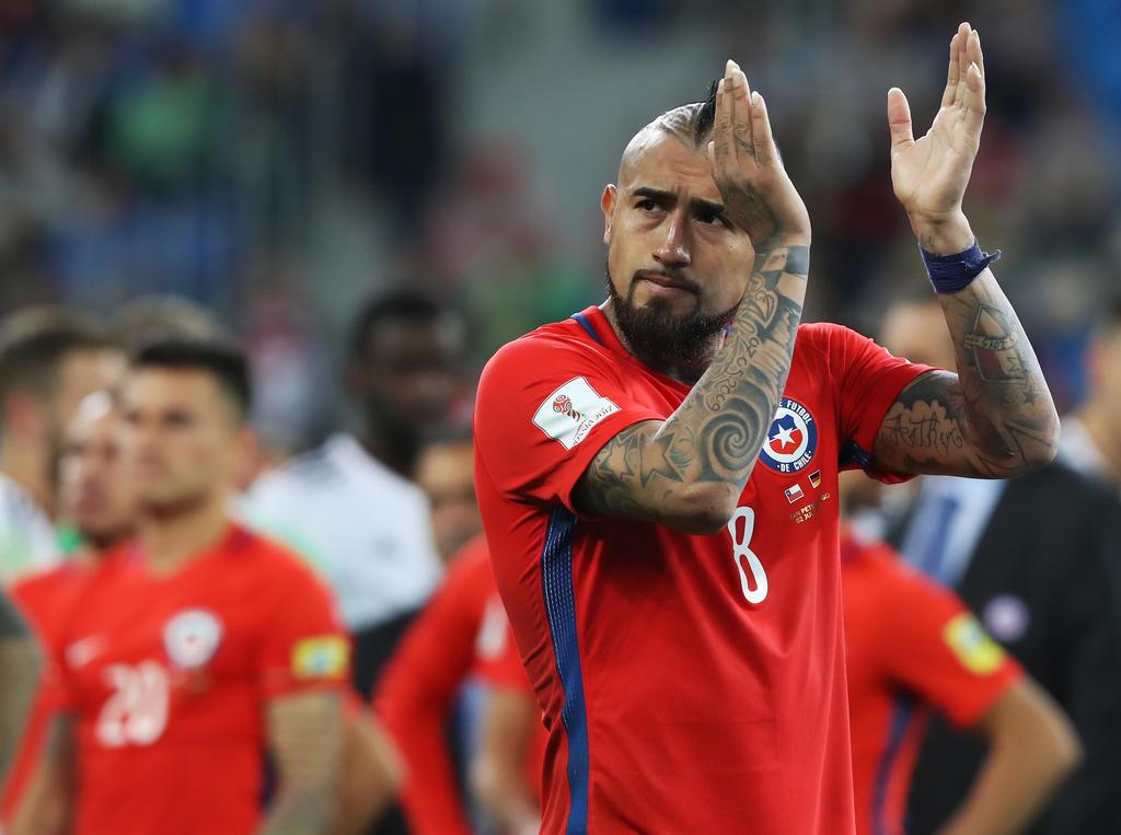 Platz 9: Chile - 1195 Punkte