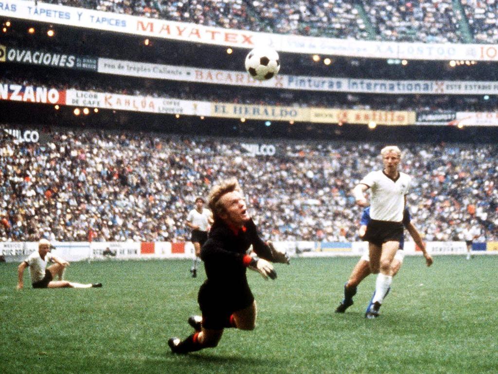 deutschland italien 1970