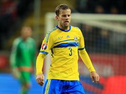 Mikael Antonsson verpasst die EM