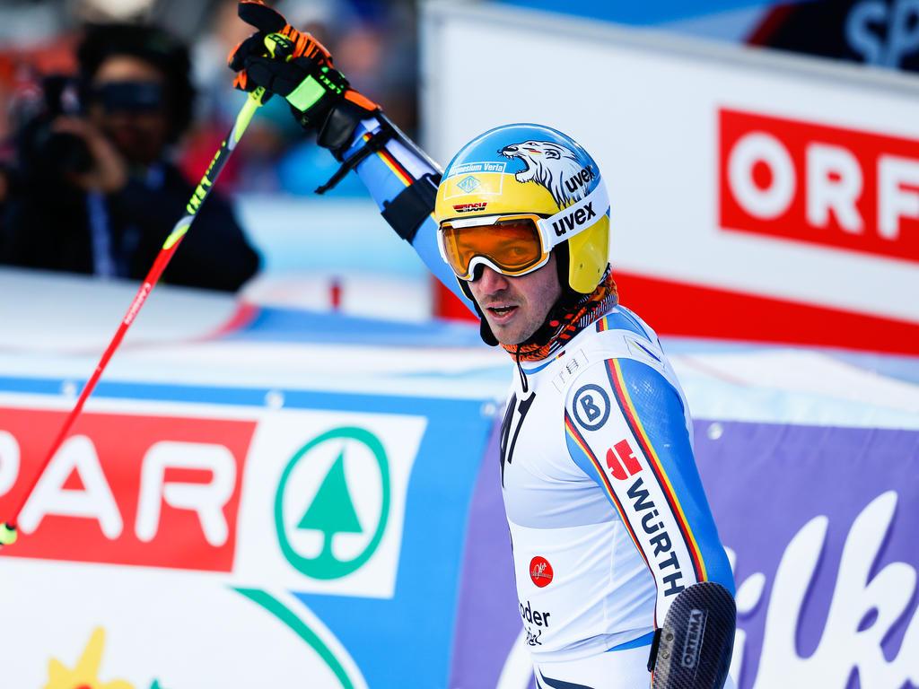 Felix Neureuther gehört erneut zu den Topfavoriten im Weltcup