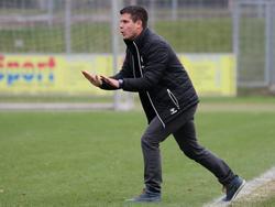 Jens Scheuer bleibt Trainer des SC Freiburg