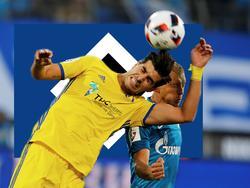 Wechselt Saeid Ezatolahi (l.) zum Hamburger SV?