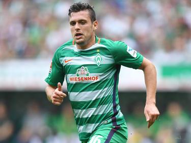 Möglicherweise kann Zlatko Junuzović Samstag gegen die Bayern auflaufen
