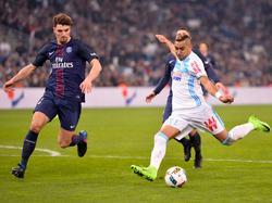 El Marsella - PSG es el partido de la jornada de la liga francesa. (Foto: Imago)