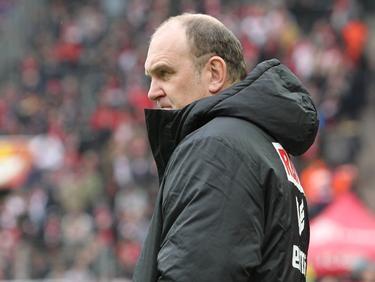 Jörg Schmadtke hat keinen Vereinswechsel im Sinn