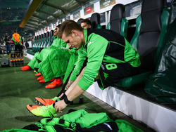 André Hahn wechselt von Borussia Mönchengladbach zum HSV