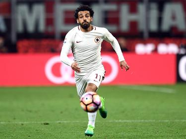 Mohamed Salah, fichaje mediático del Liverpool. (Foto: Getty)