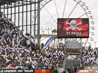 Der FC St. Pauli präsentierte mit Stoke City einen neuen Partner