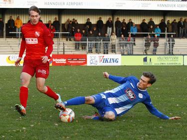 Milislav Popovic (l.) wechselt zum 1. FC Köln