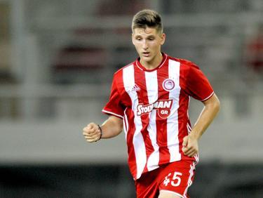 Panagiotis Retsos könnte in der nächsten Saison in der Bundesliga spielen