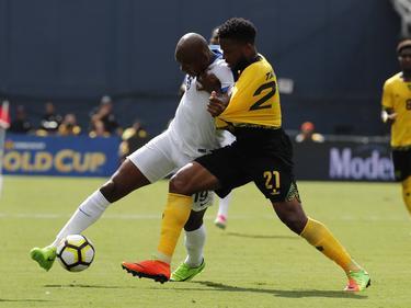 Jamaica sigue adelante en la Copa de Oro de Estados Unidos. (Foto: Imago)