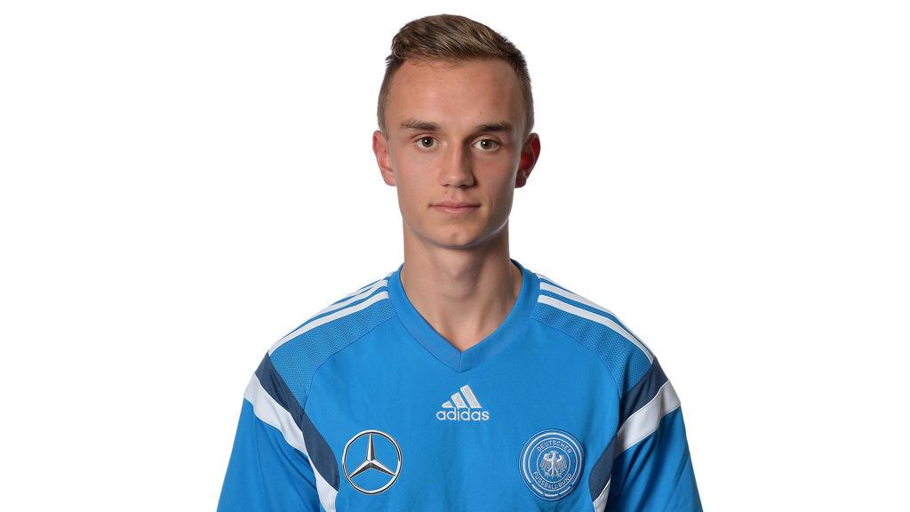Kilian Jakob (FC Augsburg)