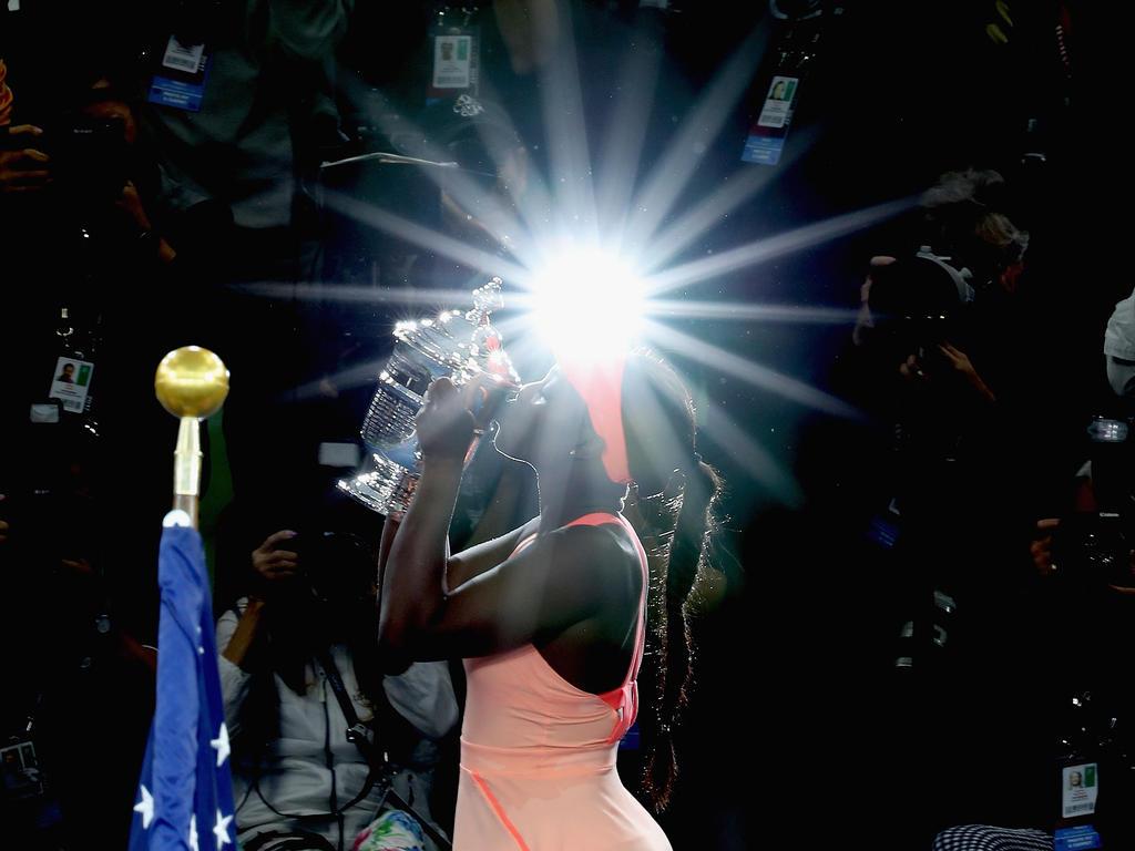 Sensation perfekt! Nobody Stephens gewinnt US Open