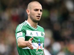 Mladen Petrić beendet seine Karriere