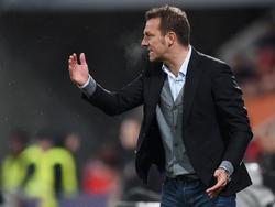 Markus Weinzierl wird den FCA verlassen