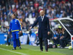 Zidane kann mit einem Sieg in der Champions League auch die letzten Kritiker verstummen lassen