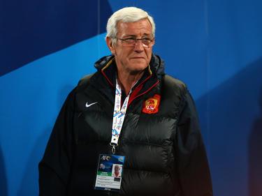 Marcello Lippi ist der neue chinesische Nationaltrainer