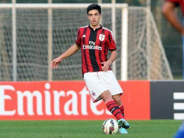 Christian Maldini erlernte sein Handwerk in der Jugend des AC Milan