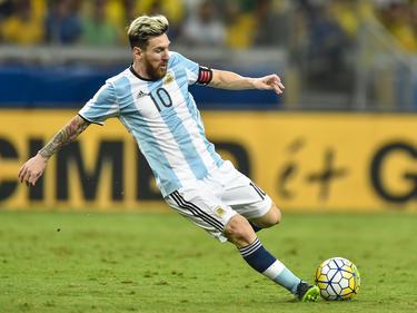 Lionel Messi wurde von der FIFA-Berufungskommission freigesprochen