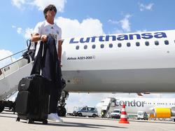 Joachim Löw setzt im Hinblick auf die WM auf den Konkurrenzkampf