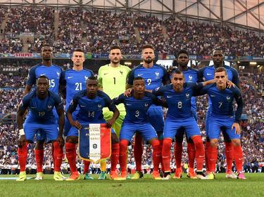Großer Sprung für die Equipe tricolore