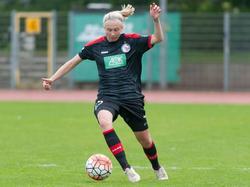 Laura Lindner bleibt bis 2018 bei Turbine Potsdam