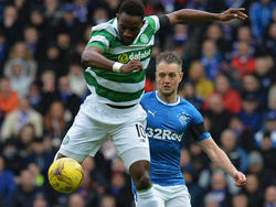 Dank Moussa Dembélé setzt sich Celtic im Old Firm gegen die Rangers durch