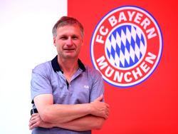 Bayern Münchens Technischer Direktor Michael Reschke ist heiß begehrt