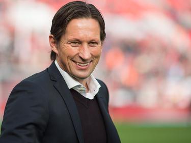 Hat Roger Schmidt in Leverkusen einen Freifahrtschein?