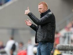 Maik Walpurgis hat seinen Vertrag in Ingolstadt verlängert