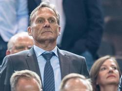 Hans-Joachim Watzke verpasst das Champions-League-Spiel des BVB gegen Nikosia