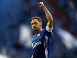 Benedikt Höwedes freut sich schon auf die kommende Saison