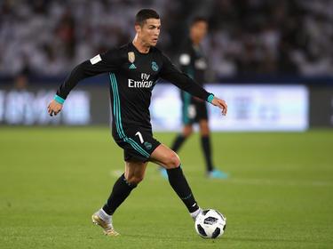 Ist auch bei der Klub-WM im Einsatz: Cristiano Ronaldo